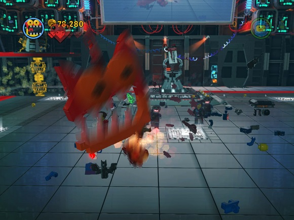 LEGO Movie Videogame PC Free Download Screenshot 3
