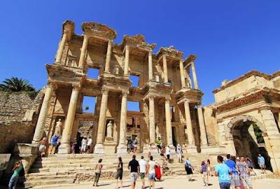 Kota Ephesus