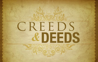 Creeds & Deeds Logo