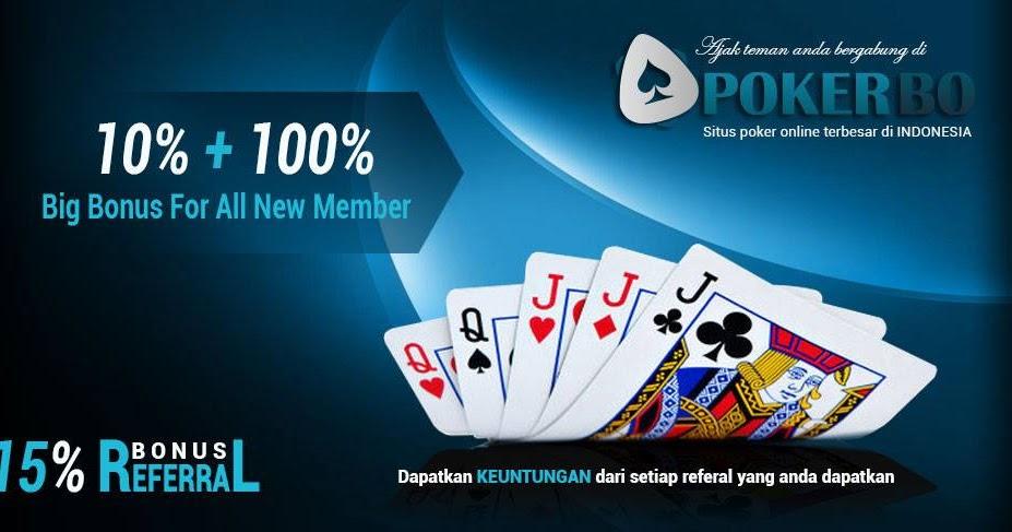 POKERBO | Link Alternatif Pokerbo | Daftar Pokerbo