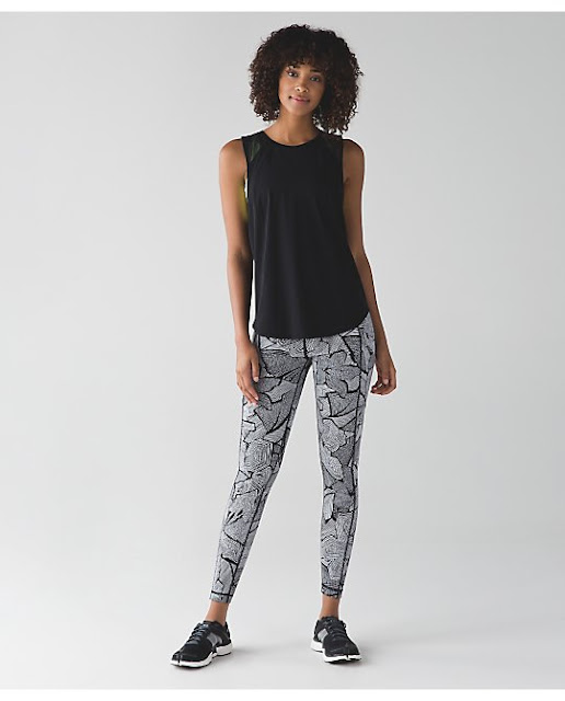 lululemon speed-tight dottie-tribe