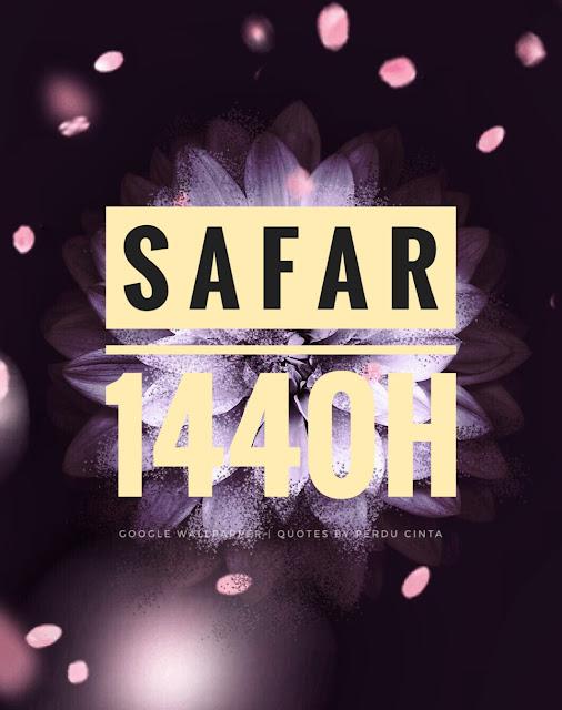 Penghulu Dan Bulan Safar