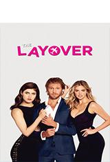 The Layover (2017) WEBRip Latino AC3 2.0 / Español Castellano AC3 5.1