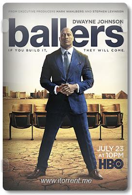 Ballers 3ª Temporada