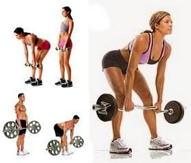 Los mejores ejercicios para ganar masa muscular según la ciencia
