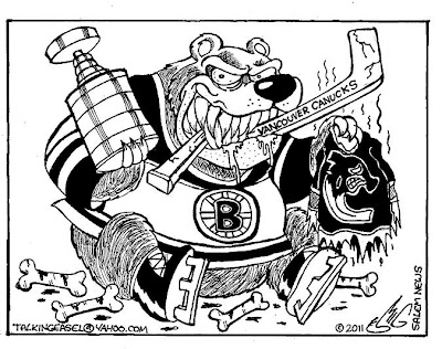 Boston Bruins Coloring Pages - Learny Kids