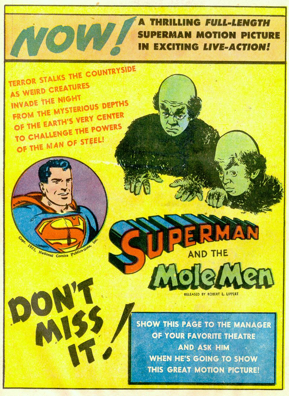 Read online Detective Comics (1937) comic -  Issue #181 - 30