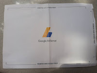 Tips Bagaimana Melacak Surat Dari Google Adsense Yang Tidak Kunjung Sampai Di Kantor Pos
