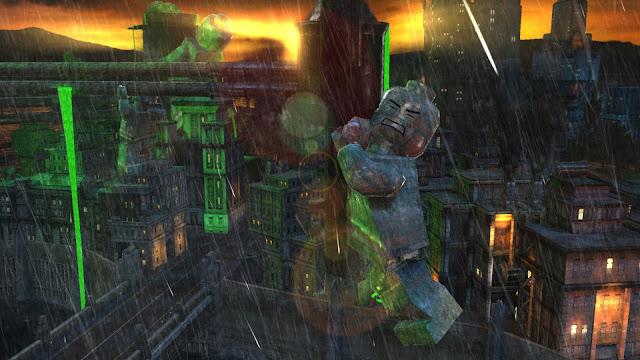 LEGO Batman 2 DC Super Heroes PC Full Version Screenshot 1