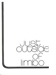 just outside limbo cover
