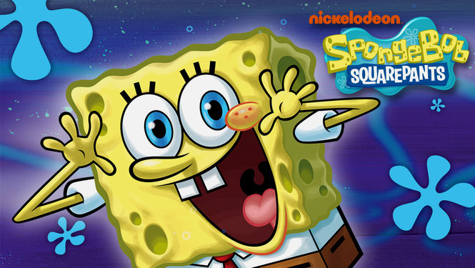 Netflix Spongebob