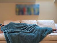 Jangan Lakukan 6 Hal Ini, Agar Tidur Anda Nyenyak