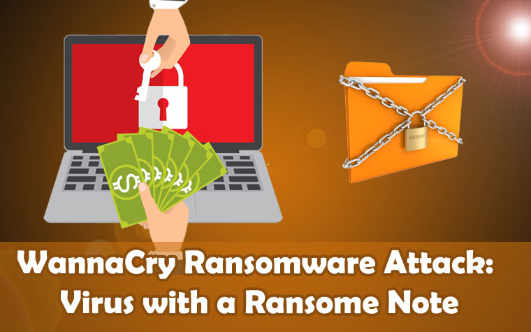 WannaCry Ransomware : How to protect yourself From WannaCry Ransomware
