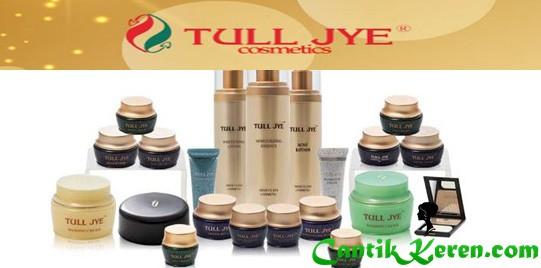 Katalog Harga Produk Tull Jye Kosmetik Cream