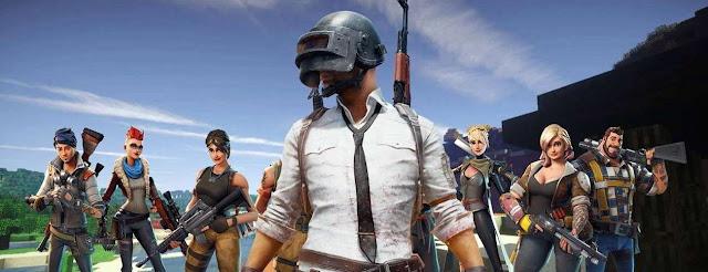 10 Game Battle Royale Terbaik Dan Terpopuler Dari PC Sampai Mobile
