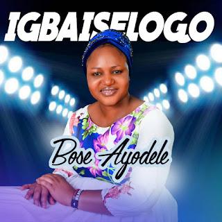 Bose Ayodele (Buzznaijaradio)