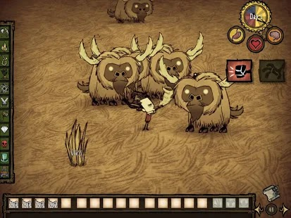 Don't Starve Pocket Edition Apk+Data Free on Android Game Download