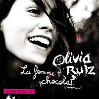 Baixar CD Olivia Ruiz – La Femme Chocolat (Version Gourmande) 2018 Torrent