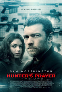 The Hunter's Prayer ( 2017 )