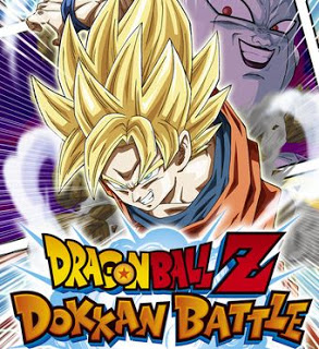 Dragon Ball Z Dokkan Battle 2.0.1 Apk Mod High Damage + HP