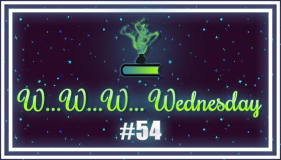 W...W...W... Wednesday #54