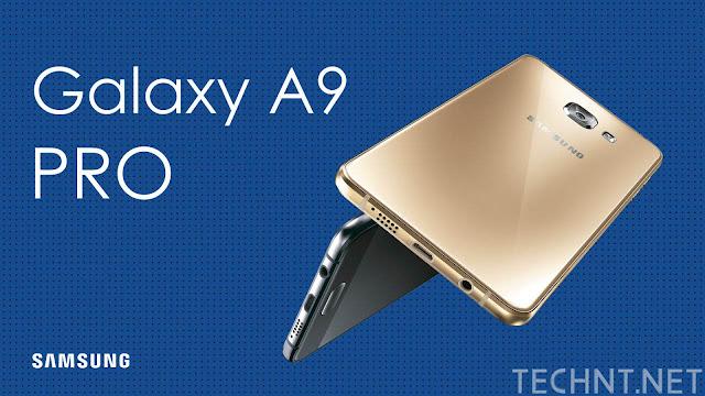سامسونج تطلق رسميا هاتفها الجديد Galaxy A9 pro