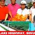 GOOD JOB: Laguna Lake Highway Na Maaring Magbawas Ng Traffic Sa Metro Manila Binuksan Na!