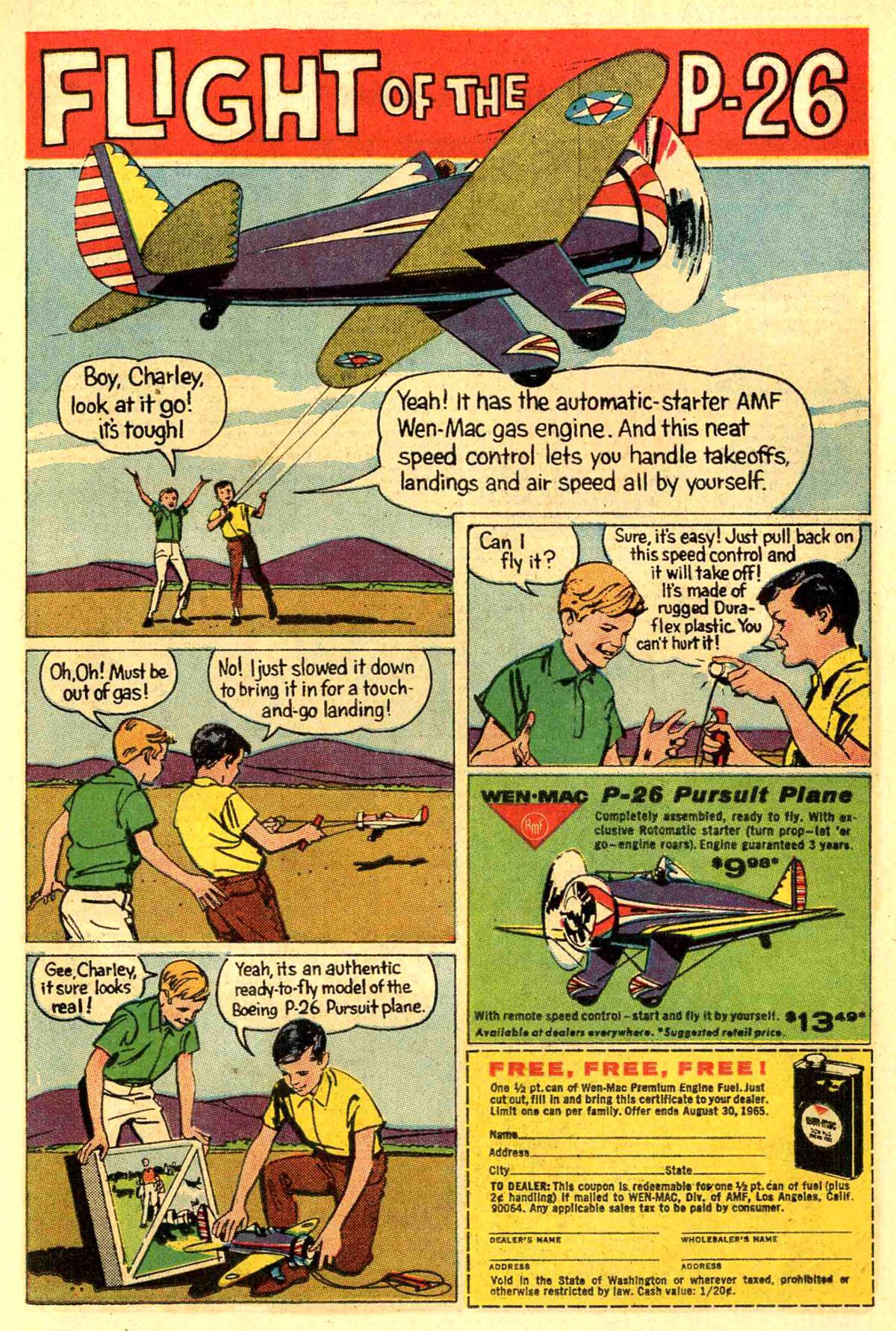 Detective Comics (1937) 342 Page 6
