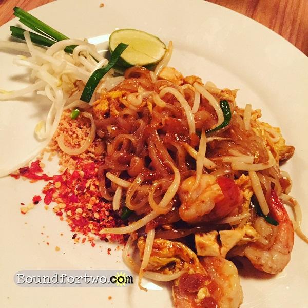 Absolute thai street food kuala lumpur malaysia for Absolute cuisine