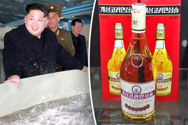 Wow! Korut Ciptakan Minuman Alkohol yang Tidak Memabukkan dan Justru Bisa Menetralisir Efek Mabuk Alkohol, Inilah Minuman Tersebut