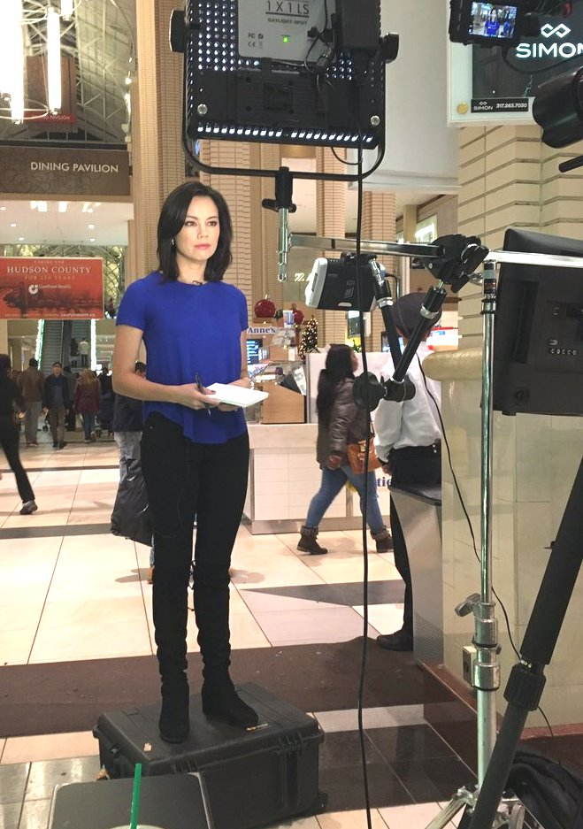 the appreciation of booted news women blog jo ling kent