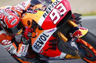 Marquez: Winglet Akan Ubah MotoGP Menjadi F1, Membosankan!