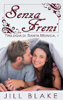 Senza Freni by Jill Blake