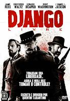 Cartaz de Django