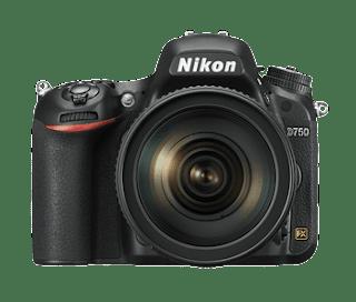 Harga Kamera DSLR Nikon D750 termurah terbaru dengan Review dan Spesifikasi April 2019