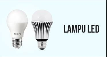 Lampu LED Blibli