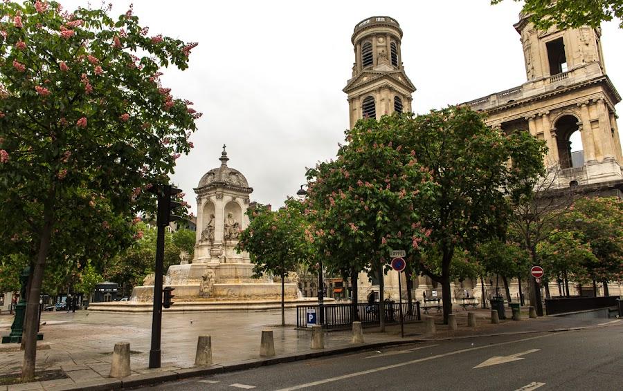 Saint-Sulpice