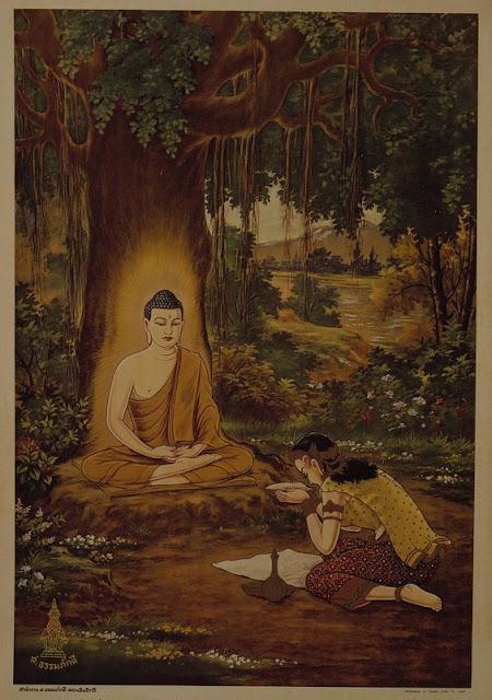 Đạo Phật Nguyên Thủy-Tìm Hiểu Kinh Phật - TRUNG BỘ KINH - Tư lượng