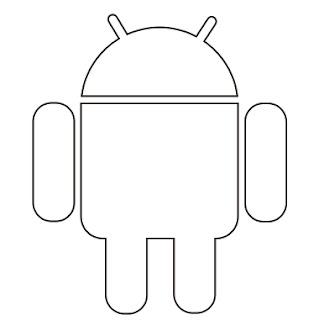 Cara Mudah Membuat Logo Android Menggunakan CorelDRAW10