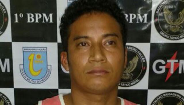Homem é preso suspeito de tráfico de drogas