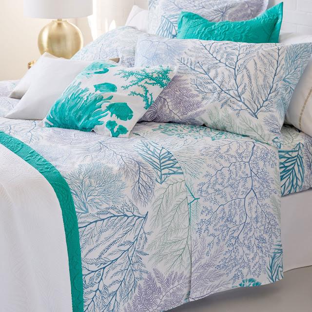 Zara Home y su maravillosa colección de sábanas-38