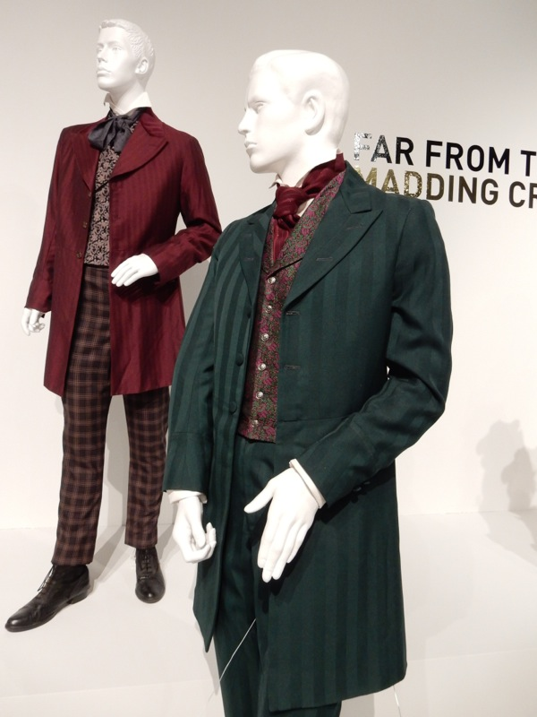 Victor Frankenstein movie costumes