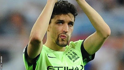 Sevilla sign ex-Manchester City winger on four-year contract