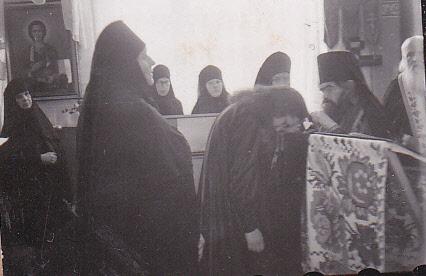 Святитель Иоанн Шанхайский и Леснинский монастырь (с дополнениями)