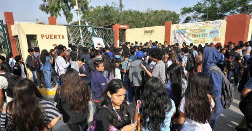 Universidades sí pueden abrir cursos de verano, informó la SUNEDU - www.sunedu.gob.pe