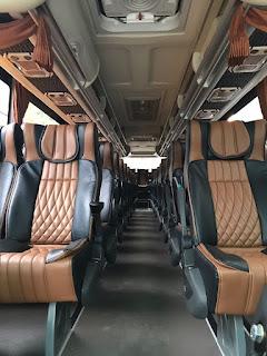 Bus Bandung SHD Jetbus 3