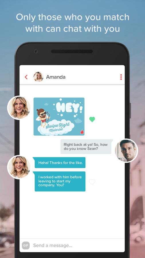 Free Download Tinder Apps Apps For Laptop, Pc, Desktop