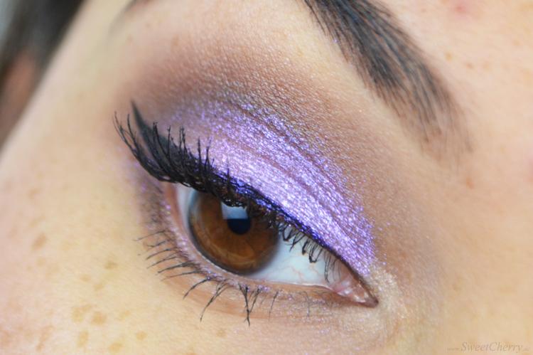 Pigmentomania Augen-Make-up Inglot Pure Pigment Eyeshadow 112