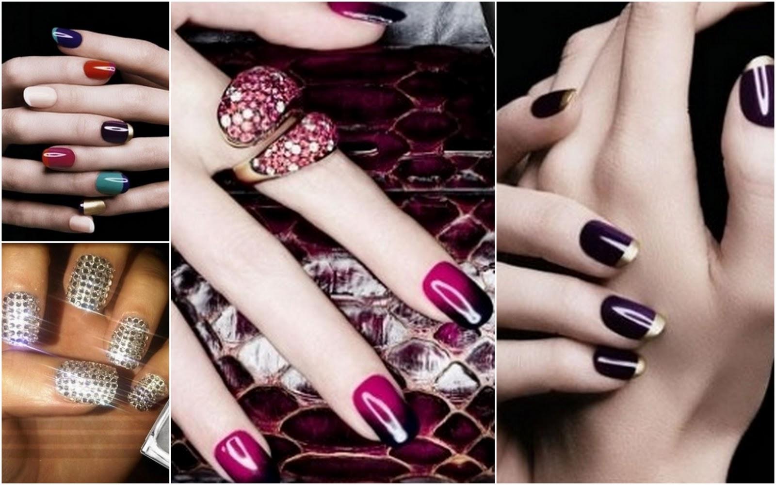Images Of Nail Art Designs 2012 Crossfithpu