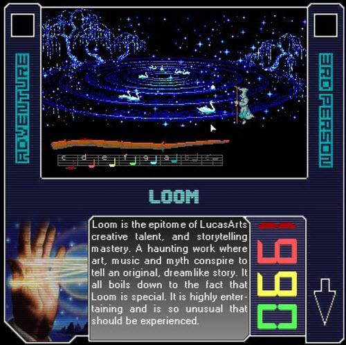 1990 - Loom